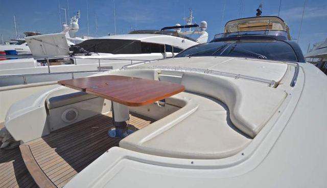 Taurus Charter Yacht - 5