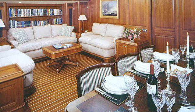 Beagle Star V Charter Yacht - 5