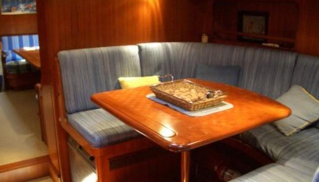 Guia Charter Yacht - 3