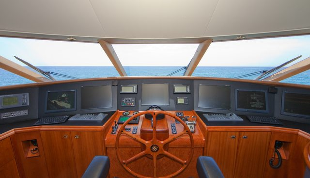 Sea Clef Charter Yacht - 4