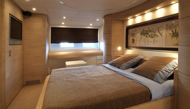 Blue Princess Star Charter Yacht - 8