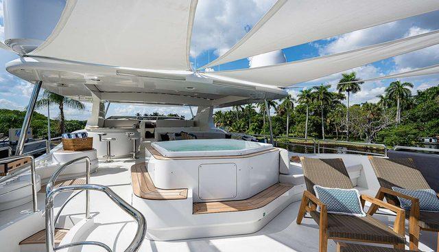 Sweet Emocean Charter Yacht - 2