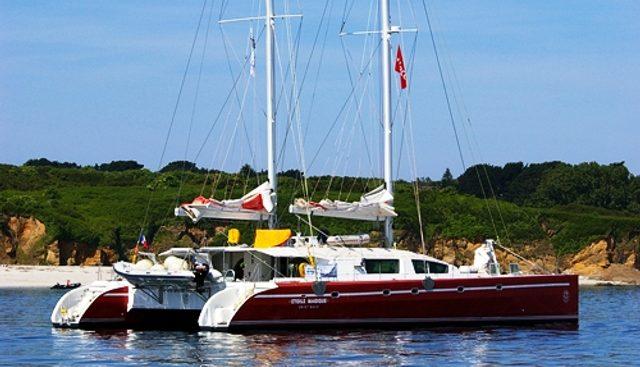Etoile Magique Charter Yacht - 2