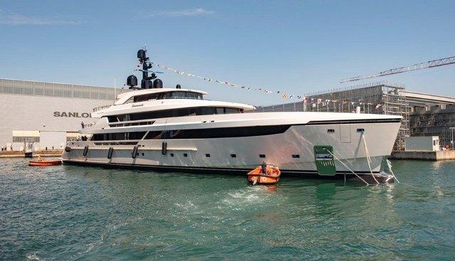 Cloud 9 Charter Yacht - 5
