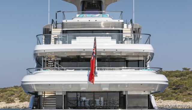 Go Charter Yacht - 5