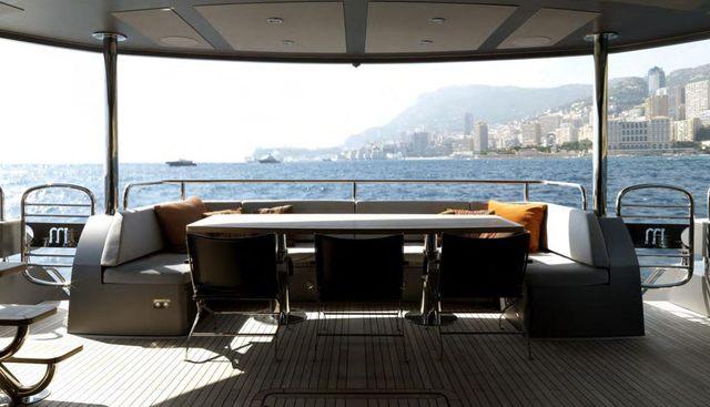Mirka Charter Yacht - 6