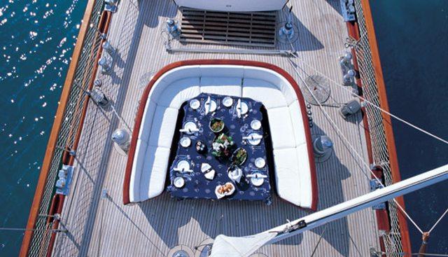 Troia Charter Yacht - 6