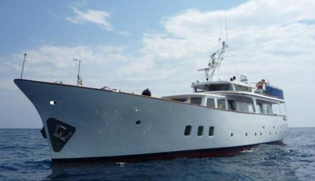 Sealord Charter Yacht - 2