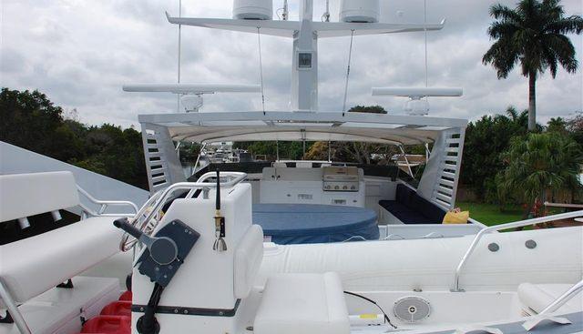 Sweet Serenity II Charter Yacht - 6