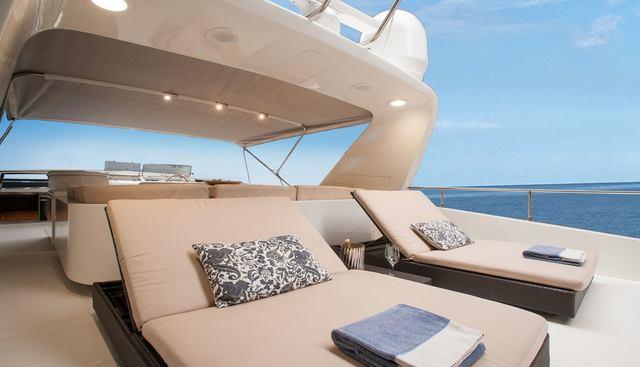 Megalia Charter Yacht - 3