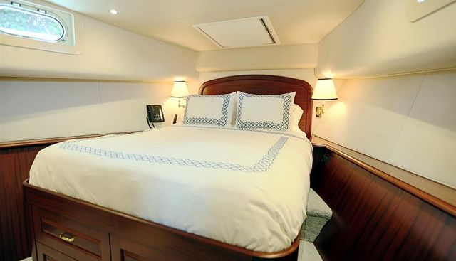 Bella Charter Yacht - 7
