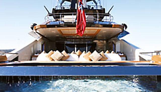 Lady M Charter Yacht - 7