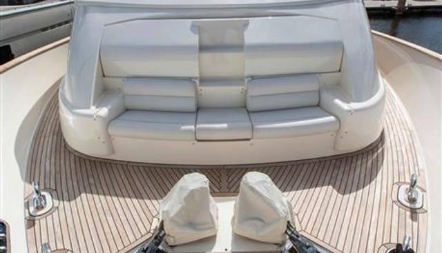 Slainte III Charter Yacht - 2