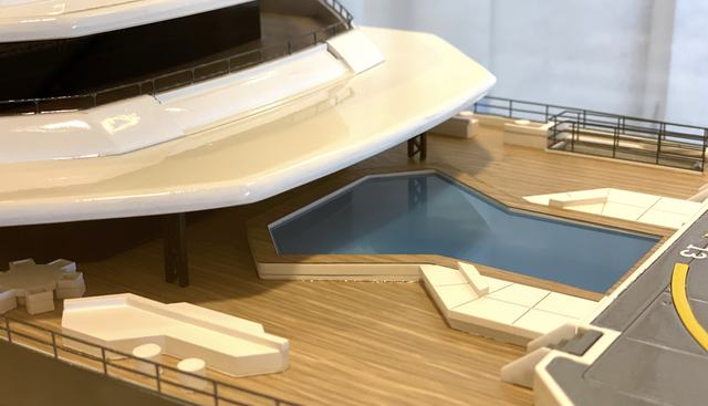 REV Ocean Charter Yacht - 8
