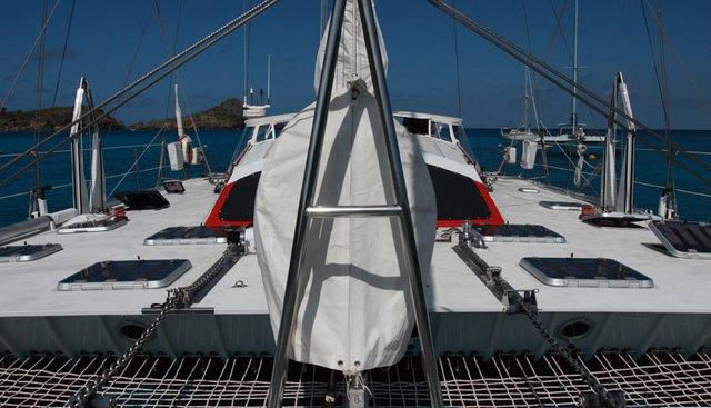 Akka Charter Yacht - 2