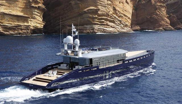 Blade Charter Yacht - 4