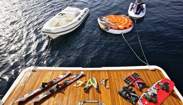 Accama Delta Charter Yacht - 4