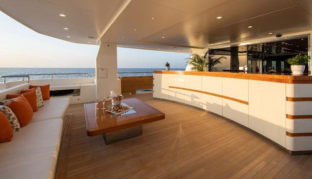 Ocean Dream Charter Yacht - 6