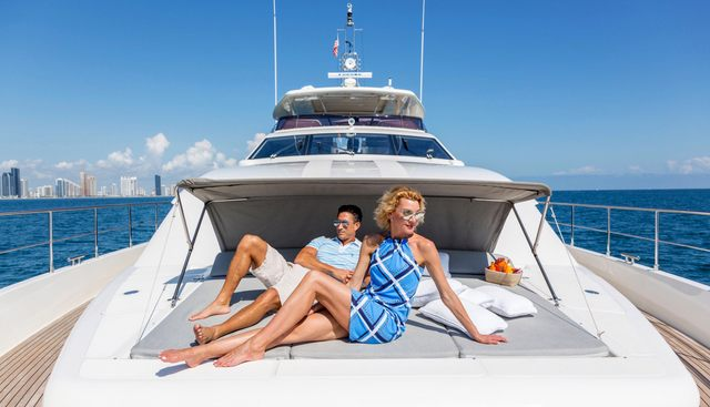The Capital Charter Yacht - 3