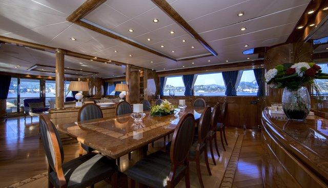 Lady G II Charter Yacht - 8
