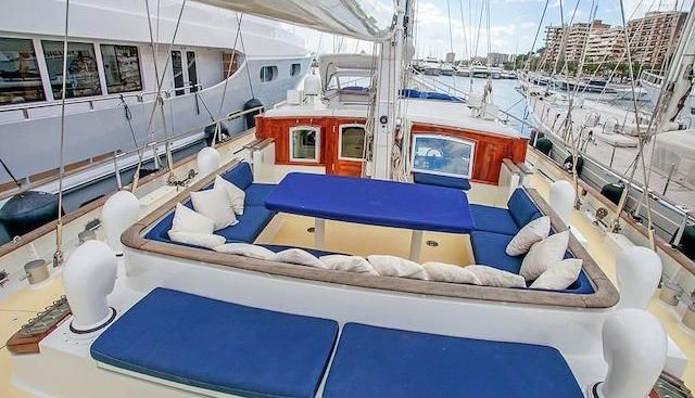 Reesle Charter Yacht - 6