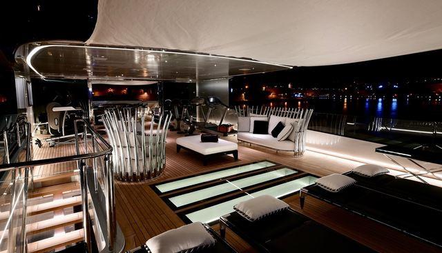 SaraStar Charter Yacht - 3