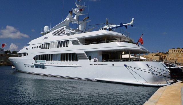Samar Charter Yacht - 5