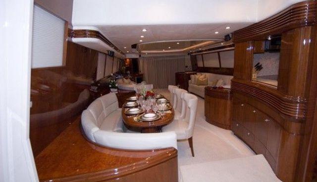 Princess Pauline Charter Yacht - 4