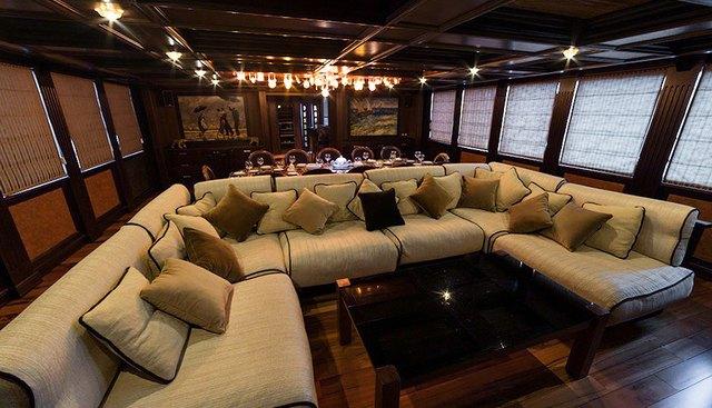 Balu Charter Yacht - 4