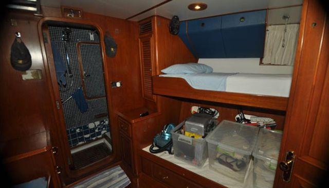 Acoa Charter Yacht - 5