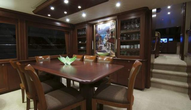 Gail Force Too Charter Yacht - 5