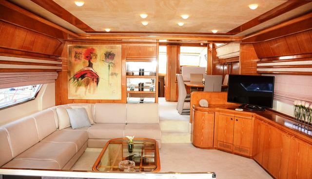 Avra Charter Yacht - 6