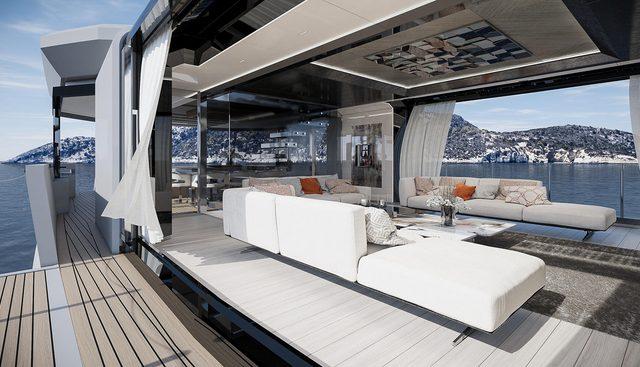 RJX Charter Yacht - 3