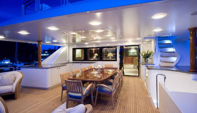 After Eight Charter Yacht - 2
