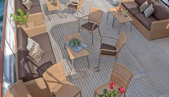 Sanssouci Star Charter Yacht - 5