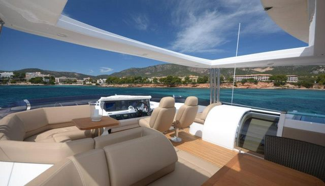 Rough Diamond Charter Yacht - 2