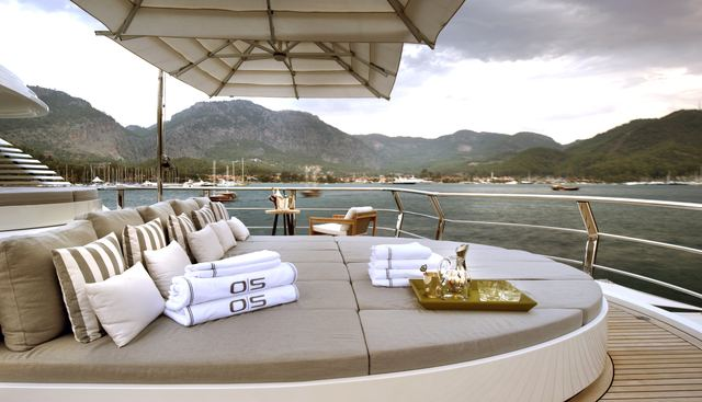 Orient Star Charter Yacht - 5