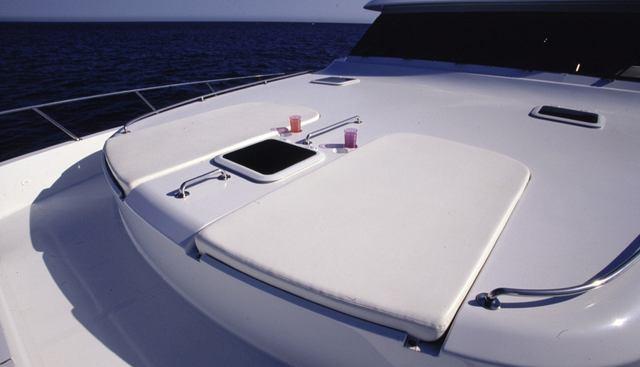 Illeagle Charter Yacht - 2
