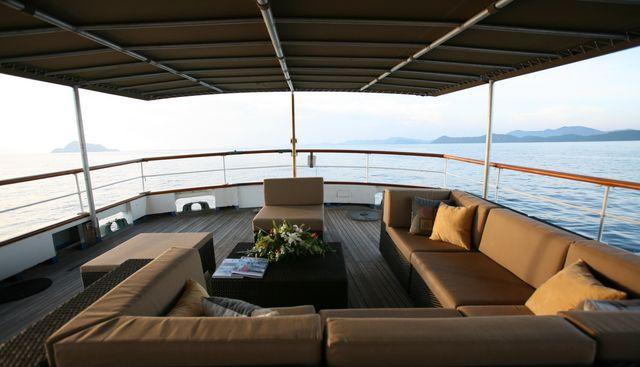 Calisto Charter Yacht - 6