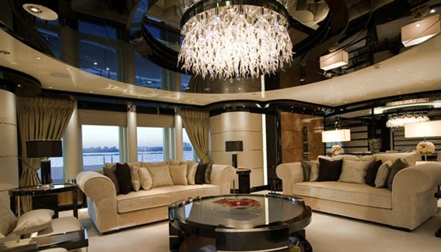 Talisman C Charter Yacht - 6