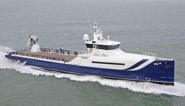Pursuit Charter Yacht - 5