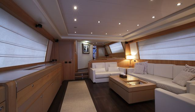 Sula Charter Yacht - 6
