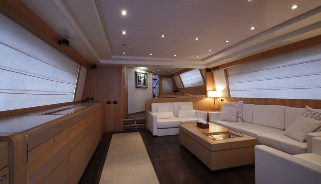 Sula Charter Yacht - 6