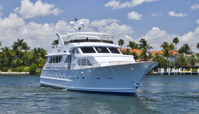 Picasso Charter Yacht - 3