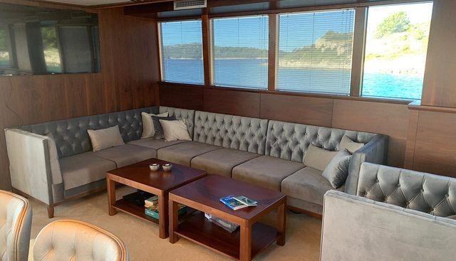 Lady Gita Charter Yacht - 6