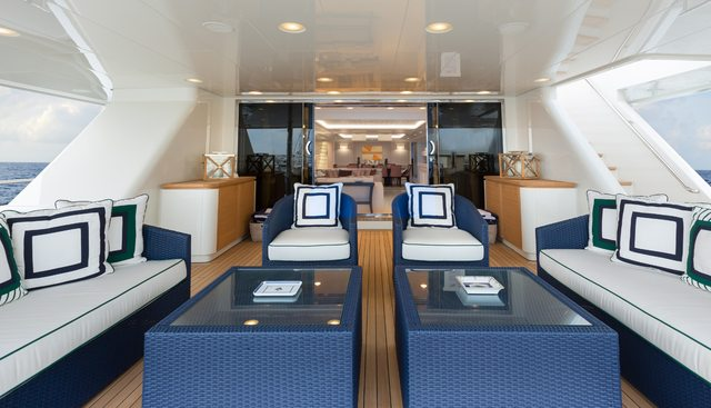 Gio Chi The Charter Yacht - 4
