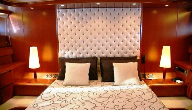Inclination 1 Charter Yacht - 8