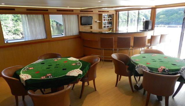 Eugenio Charter Yacht - 7