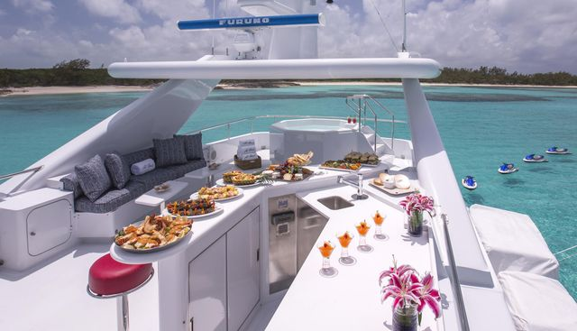 At Last Charter Yacht - 3