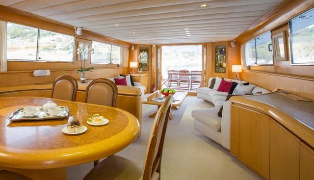 Ace Six Charter Yacht - 5